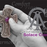The Solace Cross: A Tool for Comfort, Hope, and Faith