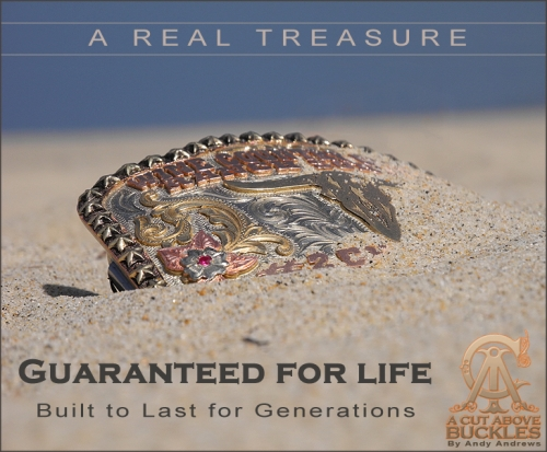 Guaranteed For Life